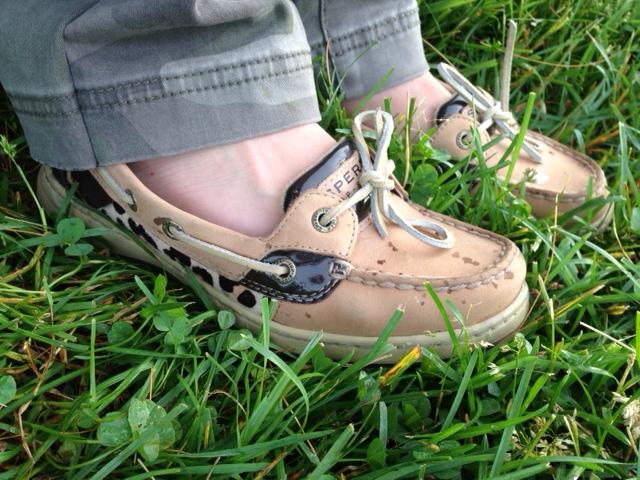 6.10.13 shoes