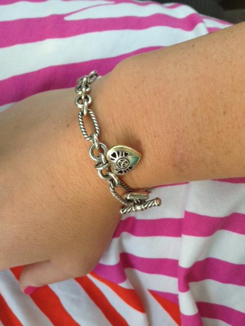 6.12.13 bracelet