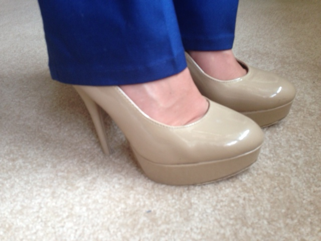 6.18.13 shoes